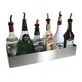 Barista Speed Rack - 6 Bottles