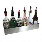 Barista Speed Rack - 6 Bottles