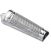 Barista Grater for Nutmeg & Chocolate