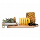 Barista Pineapple Slicer