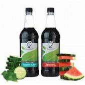 ICE GREEN TEA SWEETBIRD WATERMELLON 1 L.