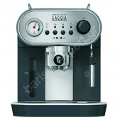 GAGGIA Carezza Deluxe Οικιακή Μηχανή Espresso