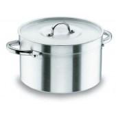 Χύτρα Βαθειά 73,6 L. (Μ.Κ) Φ 55 Χ 31 Υ.cm Αλουμινίου Chef Series