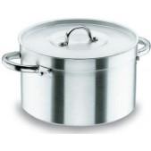 Χύτρα Βαθειά 90,4 L. (Μ.Κ) Φ 60 Χ 32 Υ.cm Αλουμινίου Chef Series