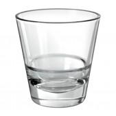 Ποτήρι Ουίσκι CONIC 24 cl Borgonovo