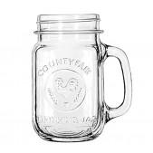 Ποτήρι Βάζο Drinking jar 48,8cl Libbey