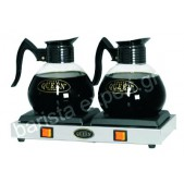 COFFEE QUEEN V2 - εστία θέρμανσης