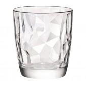 Ποτήρι Νερού/Χυμού DIAMOND 30 cl Bormioli Rocco