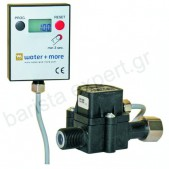 Water And More Bestflush plus + Aqua Meter