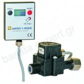 Water And More Bestflush plus + Aqua Meter
