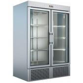Ψυγείο Θάλαμος Βιτρίνα Κατάψυξη UF 137