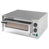 Φούρνος πίτσας με πυρότουβλο FP37R