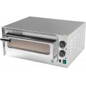 Φούρνος πίτσας με πυρότουβλο FP38R