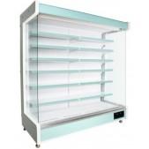 Βιτρίνα Ψυγείο Self Service ΚΡΟΝΟΣ 220-350