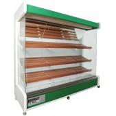 Βιτρίνα Ψυγείο Self Service ΤΕΜΠΟ 220-300