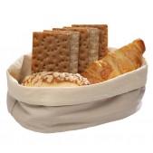 Ψωμιέρα Πάνινη 20x15x7 cm APS