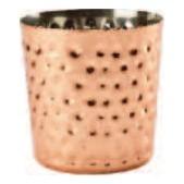 Μπώλ Σφηρίλατο Copper Φ 8,5x8.5