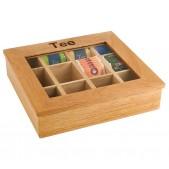 Διανεμητής (Κουτί) Για Φακελάκια Τσαγιού APS