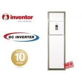 Inventor / V3MFI-24 / V3MFΟ-24 Ντουλάπα DC Inverter Κλάση Α++