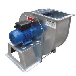 Φυγοκεντρικός Απορροφητήρας Μονής Αναρρόφησης 1450 RPM