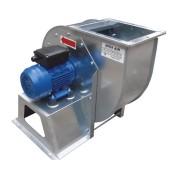 Φυγοκεντρικός Απορροφητήρας 10 HP/3F Μονής Αναρρόφησης 1450 RPM