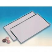 Δίσκοι ΙΝΟΧ 28x50 cm