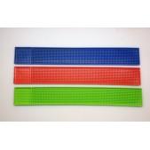 Μπάρ Μάτ (Διάφορα Χρώματα) 60 x 8 cm.