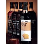ART FRUIT Σιρόπι Καφέ STRAWBERRY-ΦΡΑΟΥΛΑ 1 Lt.