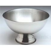 Ποντσιέρα Inox 40 cm