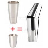 Shaker Tin to Tin Comblet