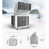 Κλιματιστικό L 1 Εξωτερικού Χώρου 130-150.000 BTU