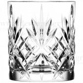 Ποτήρι Ουίσκι Κρυστάλλινο Rcr 230ml Melodia