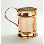 Χάλκινο Ποτήρι - Κανατάκι για Κοκτέιλ 280ml