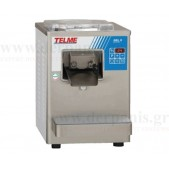 Μηχανή Παραγωγής Παγωτού GEL 9-TELME
