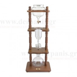 ΥΑΜΑ COLD BREW TOWER 6 CUPS