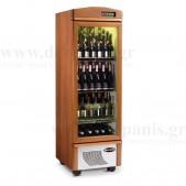 Ψυγείο Προβολής & Συντήρησης Κρασιών CANTINA 1 CHIARA