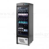 Ψυγείο Προβολής & Συντήρησης Κρασιών CANTINA 1 NERA