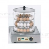 Βραστήρας Ατμού για Αυγά