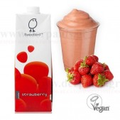 Sweetbird Smoothies Strawberry- Φράουλα 1lt