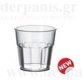 Ποτήρι PC Διάφανο 250 ml
