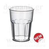 Ποτήρι PC Διάφανο 300 ml