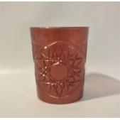 Ποτήρι Ποτού Funky Copper 34 cl