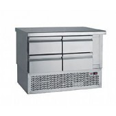Ψυγείο Πάγκος 4 Συρτάρια PS 110