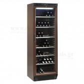 Ψυγείο Προβολής & Συντήρησης Κρασιών CPV 1380-I Tefcold