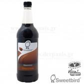 Sweetbird Σιρόπι Καφέ Σοκολάτα 1 Lt.