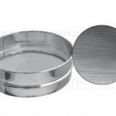 Κόσκινο inox 30cm για Ζάχαρη 0,5 mm