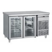 Ψυγείο Πάγκος G/N Συντήρηση PG 140