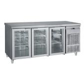 Ψυγείο Πάγκος G/N Συντήρηση PGG 180