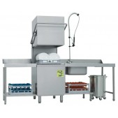 BELOGIA WS 100 - Πλυντήριο πιάτων - ποτηριών